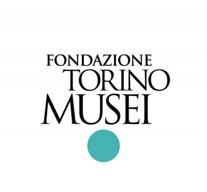 Logo Fondazione Torino Musei