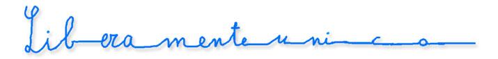 Logo Ass. Liberamente unico