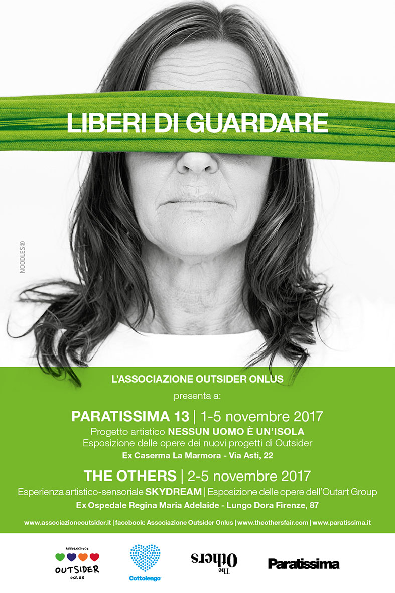 PARATISSIMA XIII e THE OTHERS